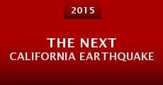 Película The Next California Earthquake