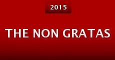 The Non Gratas (2015)
