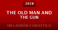 Película The Old Man and the Gun