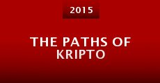 The Paths of Kripto (2015) stream