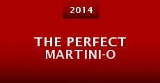 Película The Perfect Martini-O