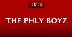Película The Phly Boyz