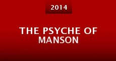 The Psyche of Manson (2014)