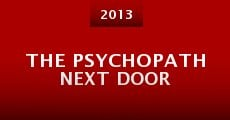 Película The Psychopath Next Door
