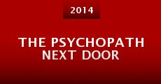 The Psychopath Next Door (2014) stream