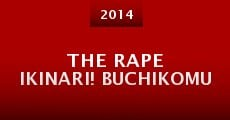 The rape ikinari! Buchikomu (2014)
