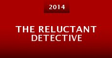 Película The Reluctant Detective