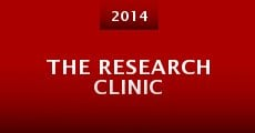 Película The Research Clinic