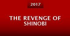The Revenge of Shinobi (2015) stream