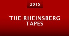 Película The Rheinsberg Tapes