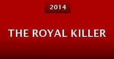 Película The Royal Killer