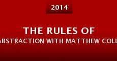 The Rules of Abstraction with Matthew Collings (2014)