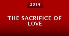 The Sacrifice of Love