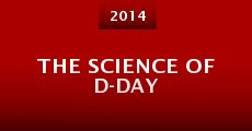 The Science of D-Day (2014) stream