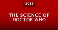 Película The Science of Doctor Who