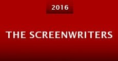 The Screenwriters (2015) stream