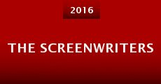 Película The Screenwriters