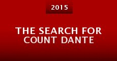 Película The Search for Count Dante