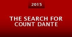 The Search for Count Dante (2015)