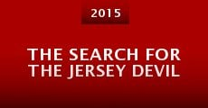 Película The Search for the Jersey Devil