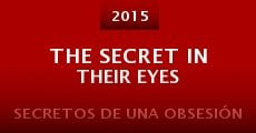 The Secret in Their Eyes (2015)