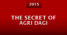Película The Secret of Agri Dagi