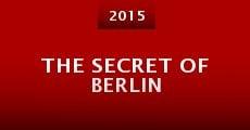 The Secret of Berlin (2015) stream