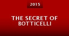 The Secret of Botticelli (2015)