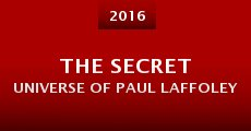 The Secret Universe of Paul Laffoley (2014)
