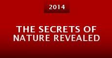 The Secrets of Nature Revealed (2014) stream