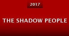 Película The Shadow People
