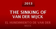 Película The Sinking of Van Der Wijck