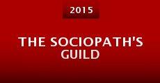 The Sociopath's Guild (2015) stream