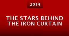Película The Stars Behind the Iron Curtain