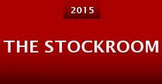 Película The Stockroom