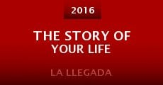Película The Story of Your Life