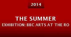 The Summer Exhibition: BBC Arts at the Royal Academy (2014)