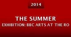 Película The Summer Exhibition: BBC Arts at the Royal Academy