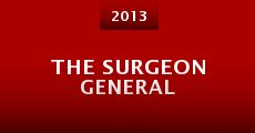 The Surgeon General (2013) stream