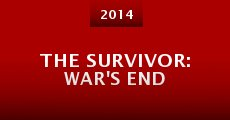 Película The Survivor: War's End