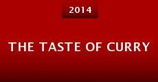 The Taste of Curry (2014) stream