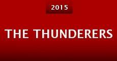 Película The Thunderers