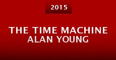 Película The Time Machine Alan Young