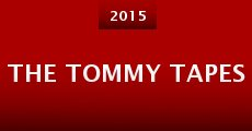 The Tommy Tapes