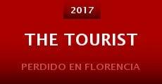 Película The Tourist