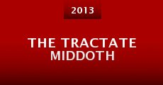 The Tractate Middoth (2013)