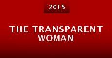 Película The Transparent Woman