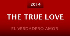 Película The True Love