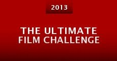 Película The Ultimate Film Challenge