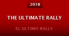 The Ultimate Rally (2015)